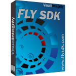 FLY SDK | PDF SDK | import, open, edit, merge, mark and modify PDF files via DLL or command-line API