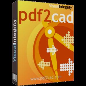 pdf2cad Mac