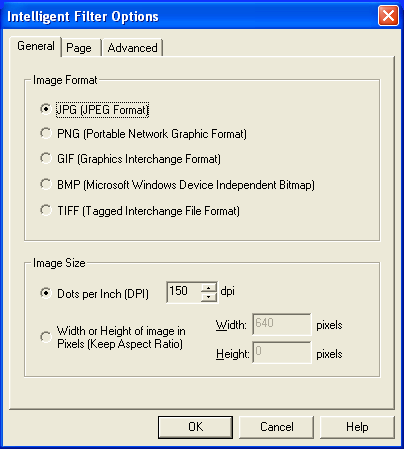 pdf2image Screen shot
