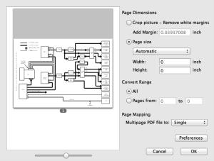 pdf2cad preview