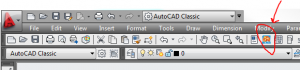 Launch PDFin from Toolbar Ribbon