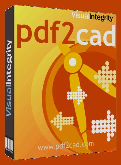 programa de converter pdf para dwg