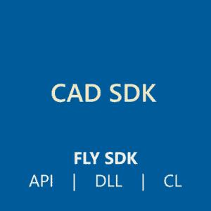 CAD SDK - PDF to DXF, HPGL