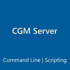 CGM Server