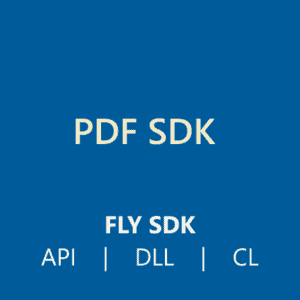 PDF SDK