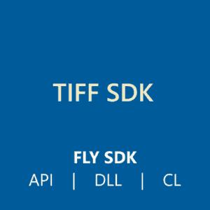 TIFF SDK