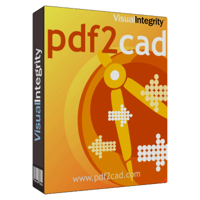 How To Convert Pdf To Autocad Drawing