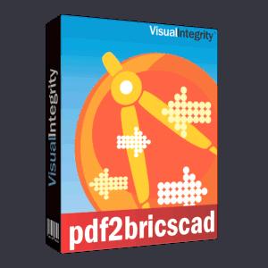 pdf2bricscad