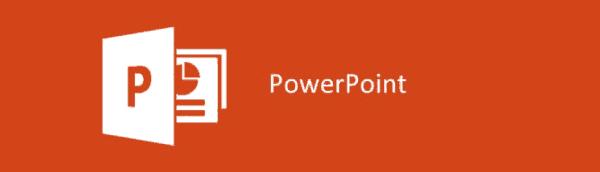 PDF in PowerPoint