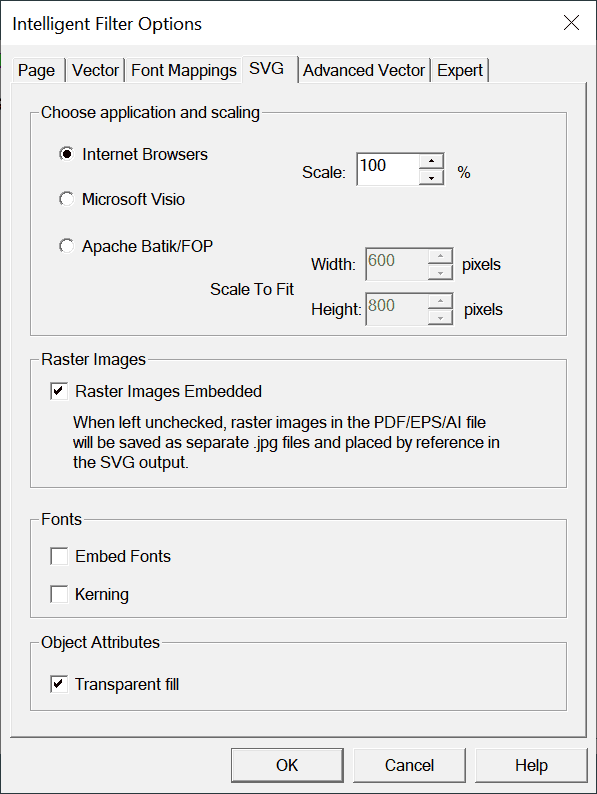 pdf2picture svg options