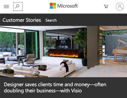 Microsoft & Visual Integrity Success Story